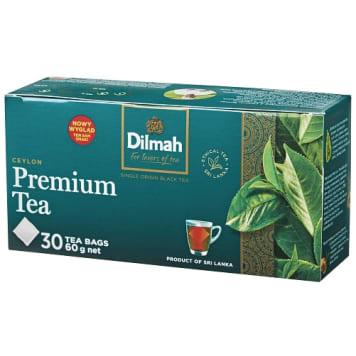 Herbata – Dilmah. Właściwy wybór herbaty, który przypadnie do gustu także koneserom.