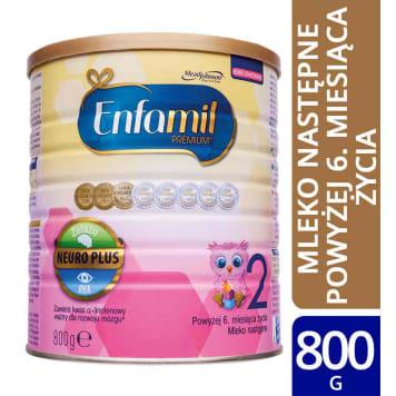 ENFAMIL Premium 2 Milk goes above 6 months old 800g