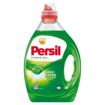 Żel do prania - Persil Expert. To bardzo skuteczny środek do prania jasnych tkanin.