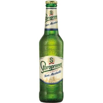 STAROPRAMEN Non Alcoholic Piwo bezalkoholowe 330ml