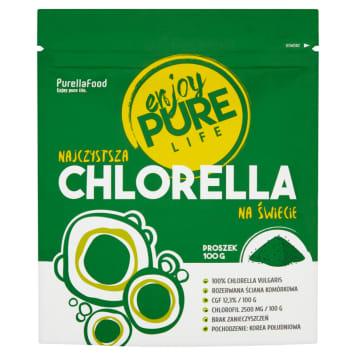 ENJOY PURE LIFE Chlorella powder 100g