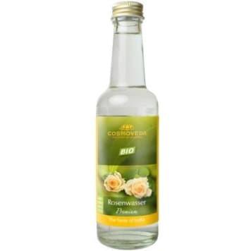 COSMOVEDA Rose water BIO 250ml