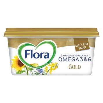 FLORA Gold Margarine 400g