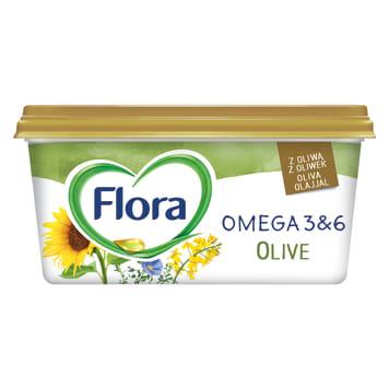 FLORA Olive Margaryna 400g