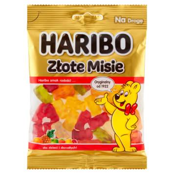 Żelki Złote Misie 100g - Haribo