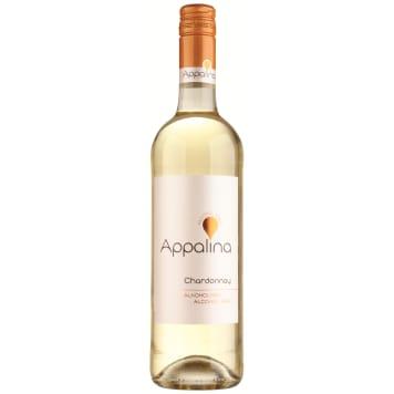 APPALINA Dry white non-alcoholic wine 750ml