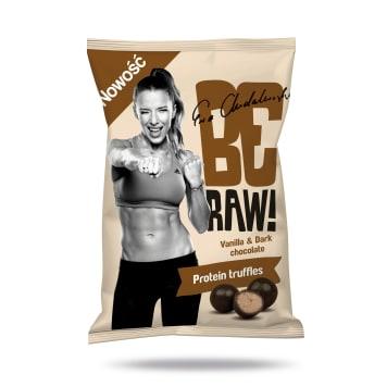 BE RAW! Balls Protein Truffles 55g