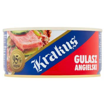Gulasz angielski - Krakus