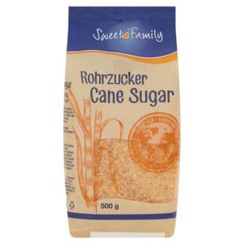SWEET FAMILY Sugar cane 500g