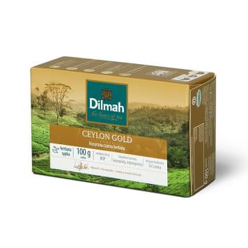 DILMAH Ceylon Gold loose tea 100g