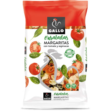 GALLO Pasta with vegetables 250g