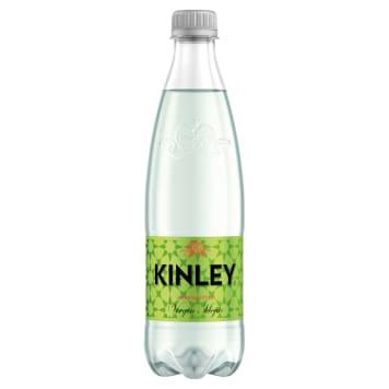 KINLEY Lemon Mojito fizzy drink 500ml