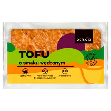 Tofu wędzone - Polsoja