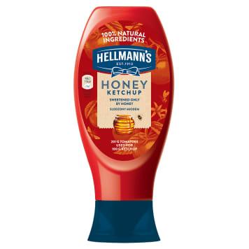 HELLMANNS Honey ketchup 469g