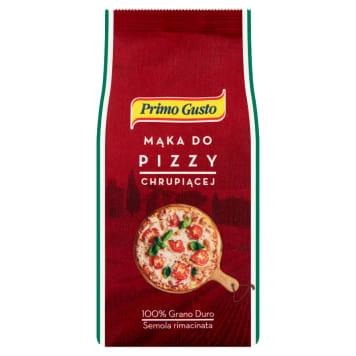 PRIMO GUSTO Mąka durum do pizzy 500g