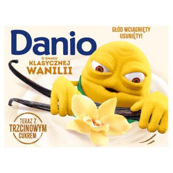 Serek waniliowy - Danio
