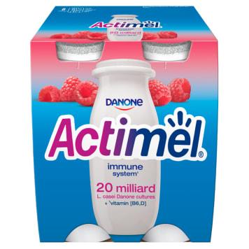 Malina Napój mleczny - Danone