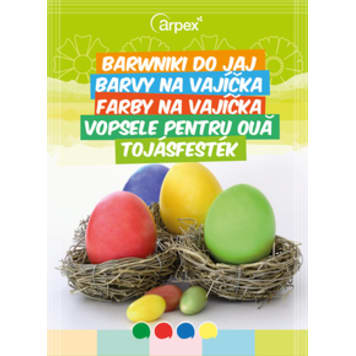 ARPEX Dyes for eggs 1pc