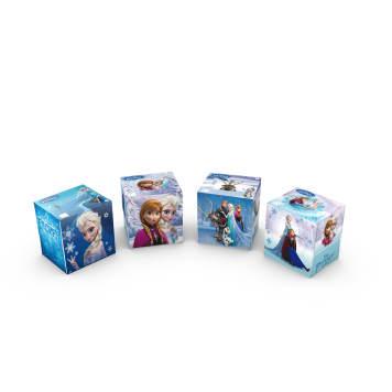 KRAINA LODU Fairy tale wipes in a box of 56 items 1pc