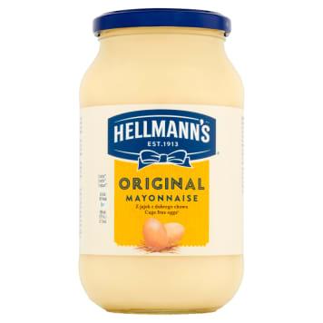 HELLMANNS Original Mayonnaise 650ml