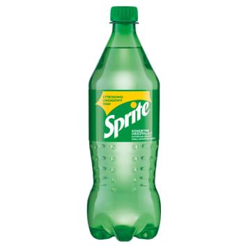 SPRITE Fizzy drink 850ml