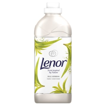 LENOR Verbena Fabric softener 1.38 l