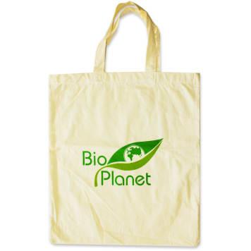 BIO PLANET Bag 1pc