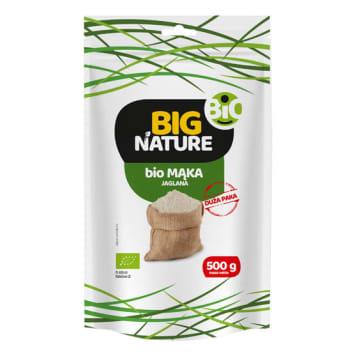 BIG NATURE Millet flour BIO 500g