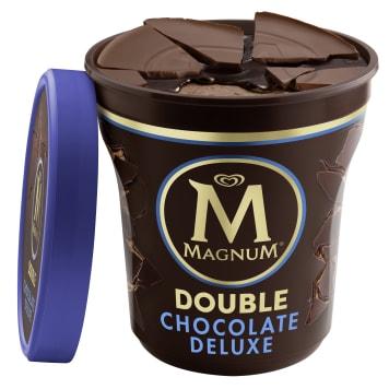 MAGNUM Double Chocolate ice cream 440ml