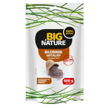BIG NATURE Vital fiber 300g