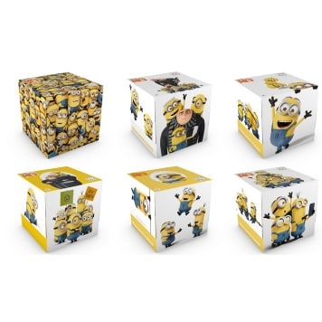 MINIONKI Fairy tale wipes in a box of 56 items 1 pc