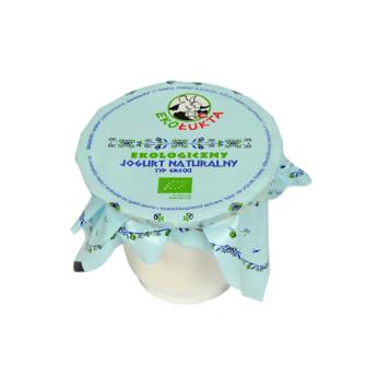 EKOŁUKTA Jogurt naturalny typ grecki BIO 200g
