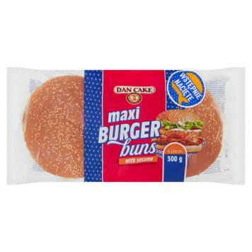 DAN CAKE Maxi Burger 300g