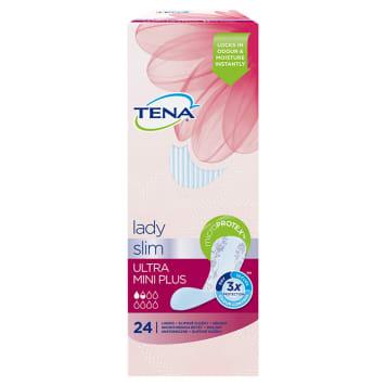 TENA Lady Slim Ultra Mini Plus podpaski  24 szt. 1szt