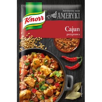 KNORR Cajun spice 15g