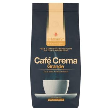 Kawa ziarnista - Dallmayr Professional Cafe Crema Grande