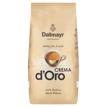 Kawa ziarnista - Dallmar