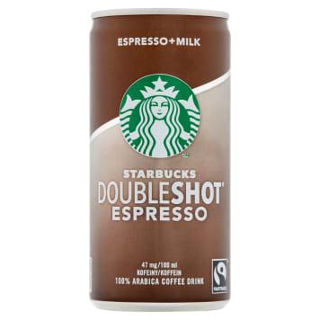 STARBUCKS Doubleshot Espresso 200ml