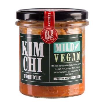OLD FRIENDS KIMCHI Vegan MILD 300g
