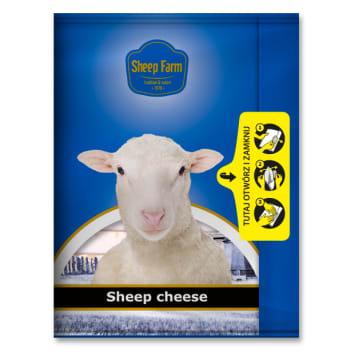 EUROSER Sheep cheese 100g