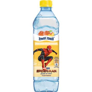 ŻYWIEC ZDRÓJ Peach drink 500ml