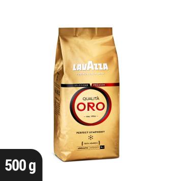 LAVAZZA Qualita Oro Kawa ziarnista 500g