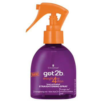 GOT2B Straight On Spray do prostowania włosów 200 ml