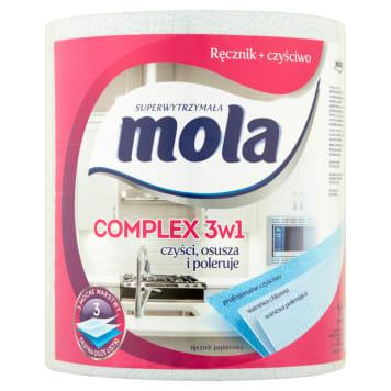 MOLA Complex Ręcznik papierowy 3 w 1 1szt