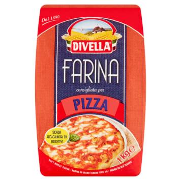 Mąka do pizzy, ciast i pieczywa - Divella