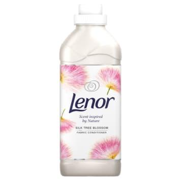 LENOR Silk Tree Blossom Płyn do płukania o zapachu kwiatów japońskiego drzewa jedwabnego 750ml