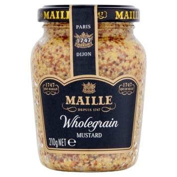 Musztarda starofrancuska 210g - Maille