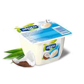 Deser Kokosowy - Alpro Soya