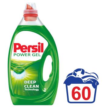 Persil - Żel do prania tkanin 4380ml może być stosowany do prania ręcznego i w pralce.
