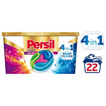 PERSIL Discs Kapsułki do prania Color 22 szt 550g